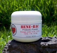 Bene-Bac Powder